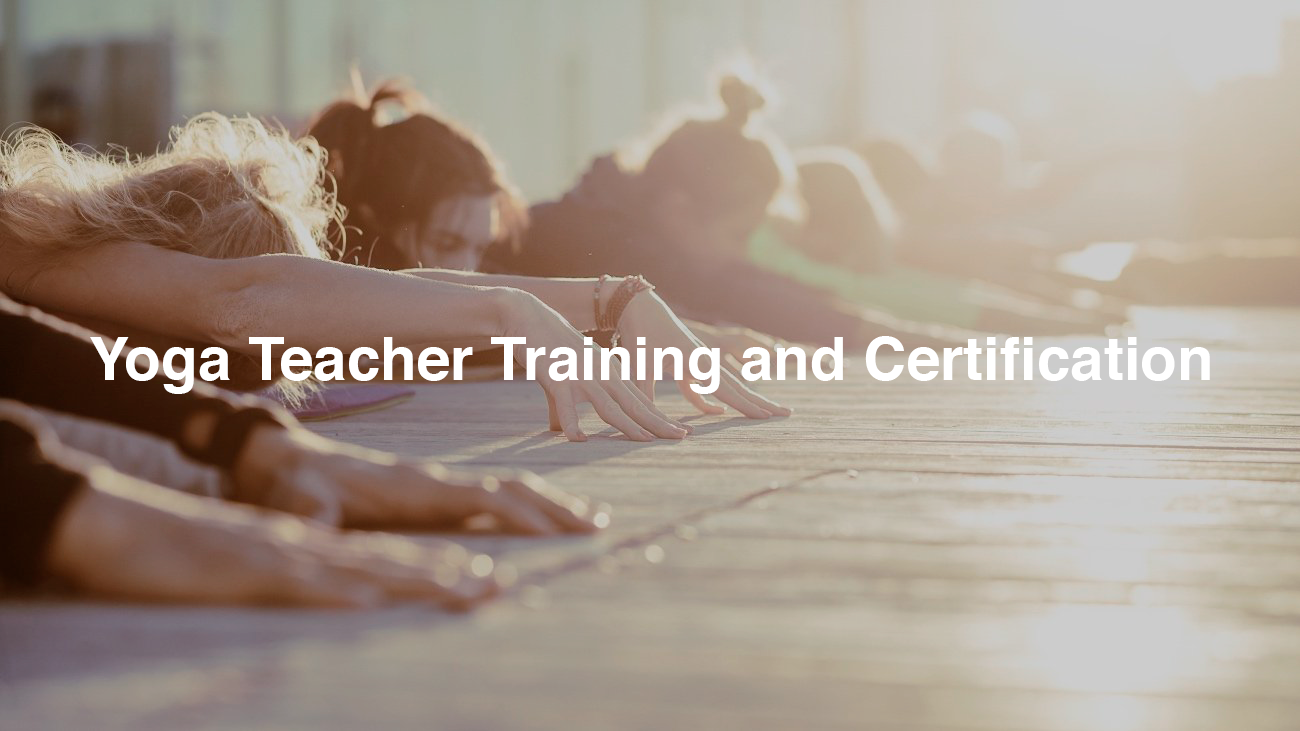 Yoga Teacher Training And Certification-2-1