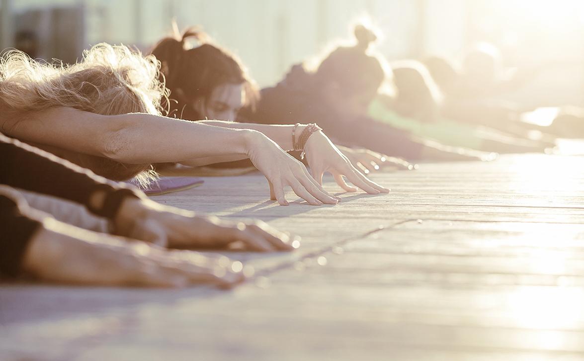 Public Liability Insurance for Yoga Teachers