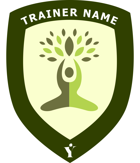custom badge example
