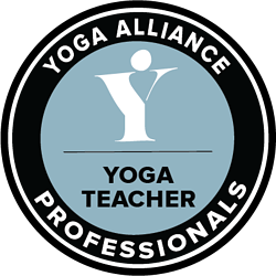 Yoga Alliance Professionals Yoga Teacher