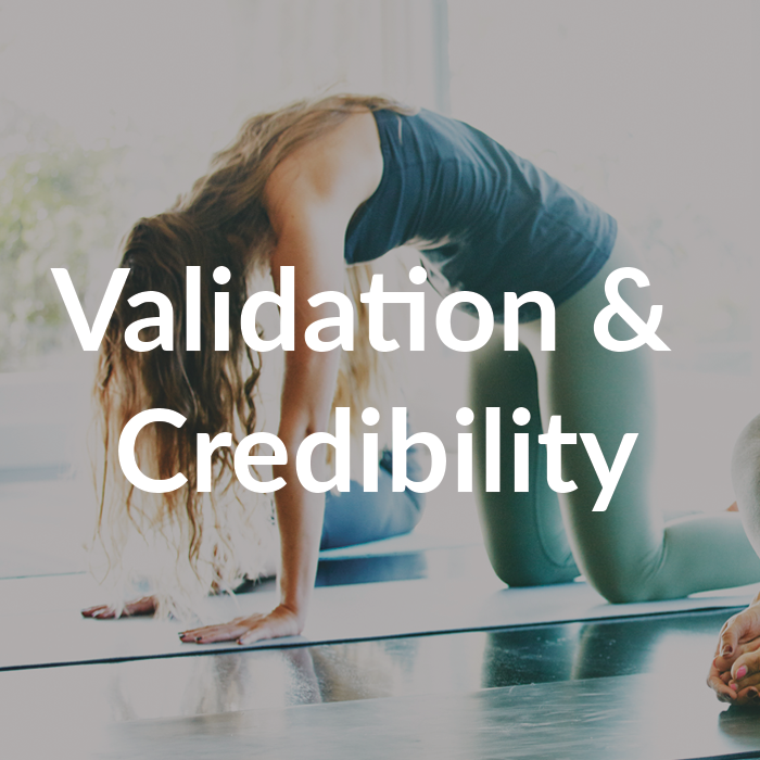 yoga alliance professional trainer validation and credibility