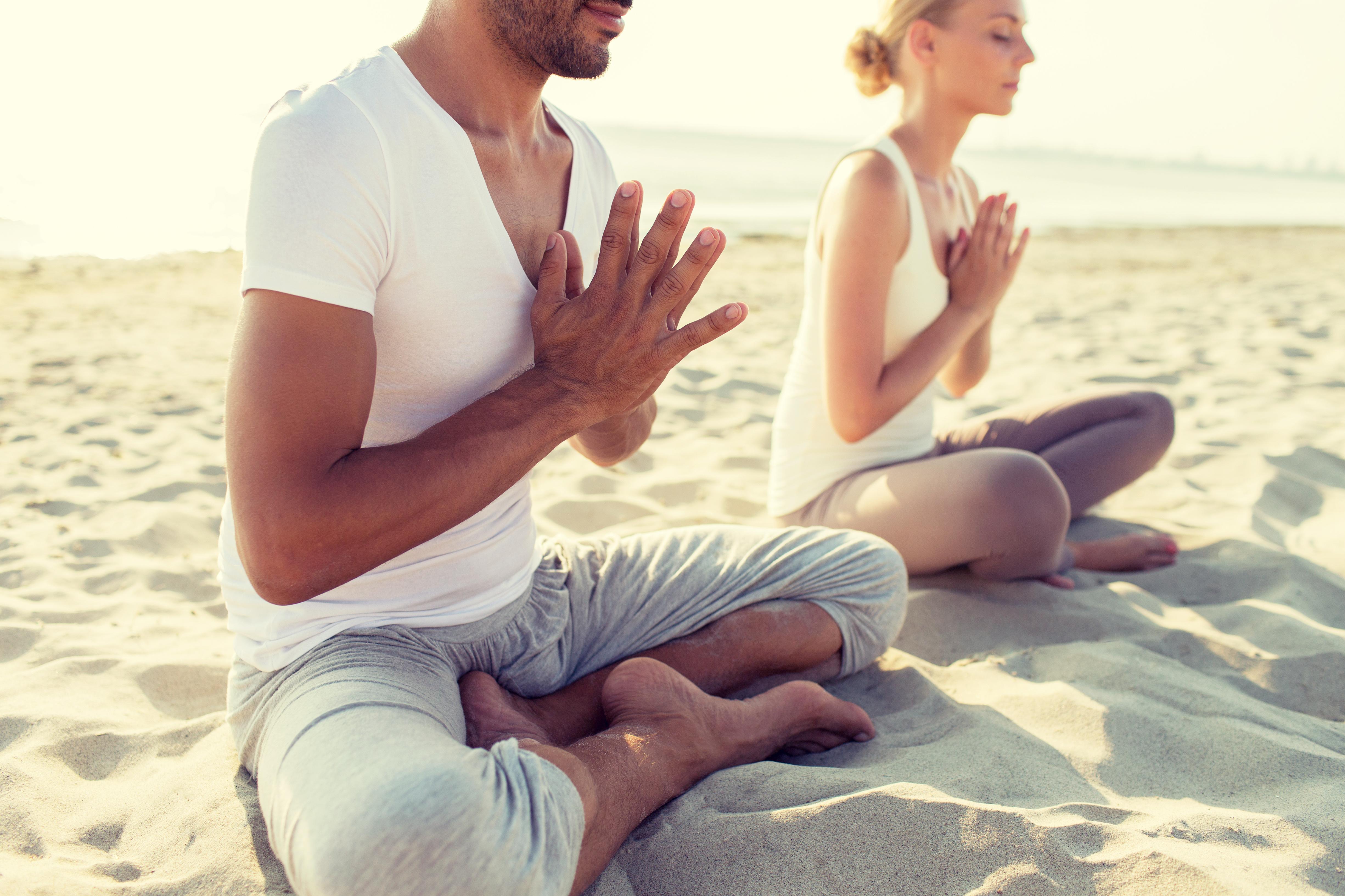 Cheap Yoga Insurance for Trainees