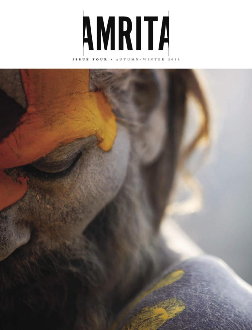 amrita issue 4 yoga magazine